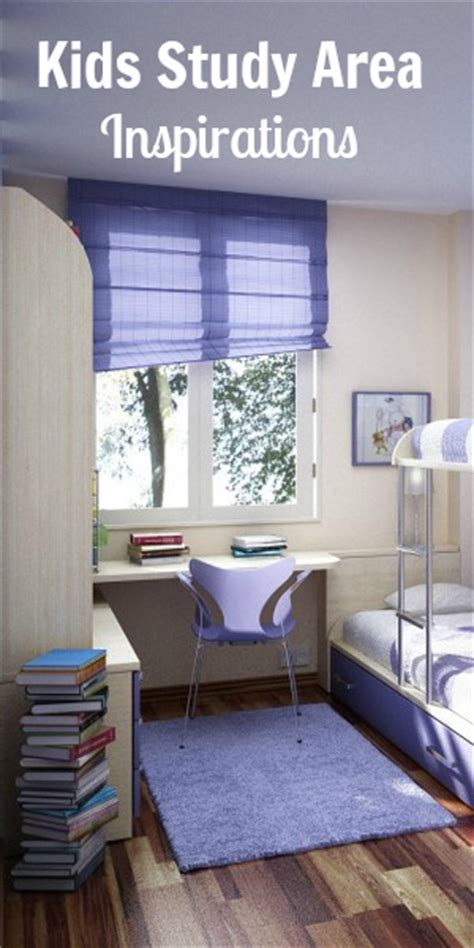 kids study room inspirations blissfully domestic