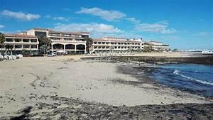Gran Hotel Atlantis Bahia Real : foto real de la playa picture of gran hotel atlantis ~ Watch28wear.com Haus und Dekorationen