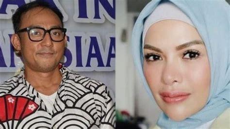 Kesal Ditanya Soal Dipo Latief Nikita Mirzani Bilang Ogah