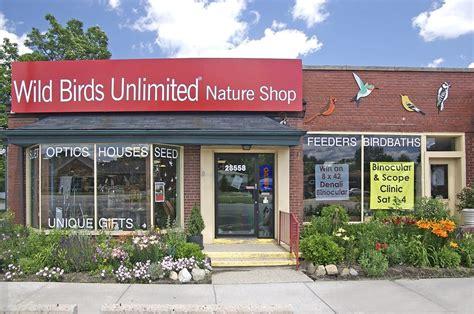 wild birds unlimited get quote pet stores 28558