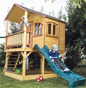 Baumhäuser Für Kinder : spielturm und kletterum kindertr ume f r den garten spielhaus ~ Eleganceandgraceweddings.com Haus und Dekorationen