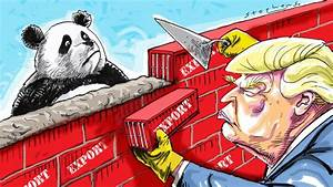 Behind the US-China trade war lies a competition for ...