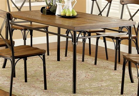 Rustic Dining Tables • Insteading