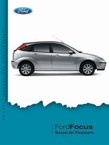 Ford Focus 2005 Bedienungsanleitung Pdf