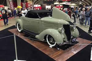 Hot Rod Interviews Troy Ladd Of Hollywood Hot Rods