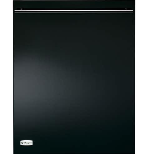 ge monogram fully integrated dishwasher zbdnbb ge