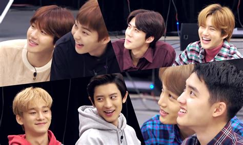 EXO Members To Show Their Fun And Entertaining Sides In ...