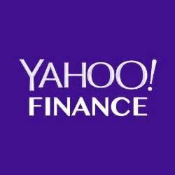 <b>Yahoo Finance</b> | Stock Trading Tools