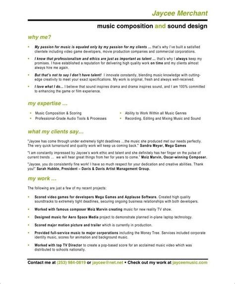 Free Resume Writing by 17 Best Images About Entertainment Resumes On