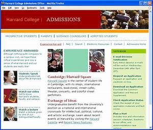 harvard university address admissions With harvard college admissions