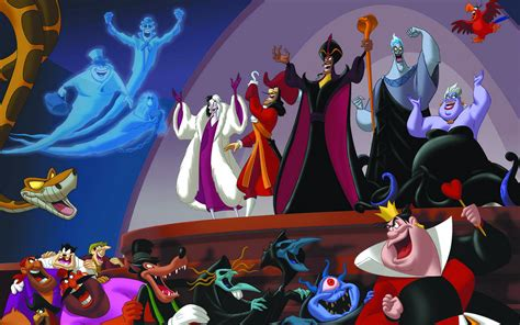 disney villains wallpaper disney villains wallpaper