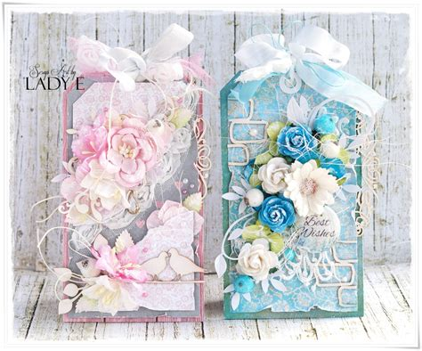 shabby chic crafts wild orchid crafts 2 shabby chic tags