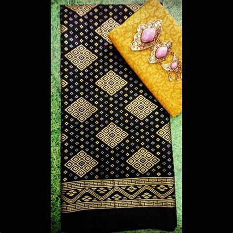 kain batik murah dan embos kain batik pekalongan batik prada wajik kombinasi embos