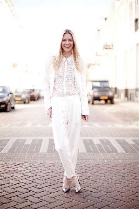 Whites On by Wondering Whites Cocorosa
