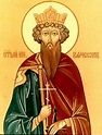 Good King Wenceslaus, Saint Stephen and Martyrdom – The ...