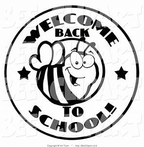 Back To School Clipart Black And White | Clipart Panda ...