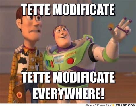 Buzz Lightyear Meme Generator - tette modificate buzz lightyear meme generator captionator