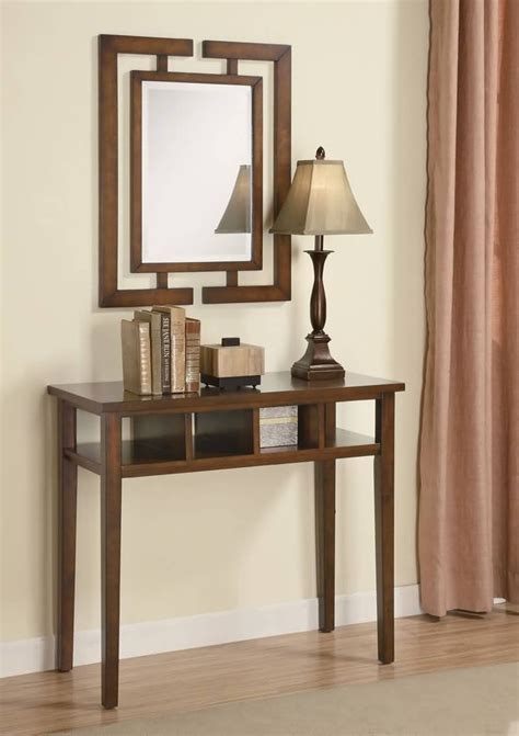 small entryway table furniture console table design small entryway console