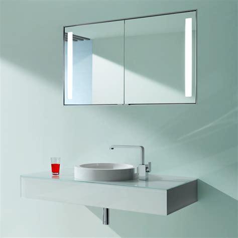 Badezimmer Spiegelschrank Wandeinbau by Spiegelschrank Einbau Eckventil Waschmaschine