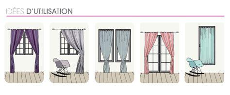 comment bien utiliser mes accessoires rideaux