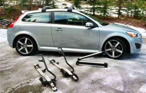 buy   volvo   design coupe  roof rack