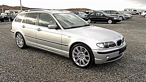 Bmw 330d Touring Youtube