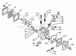 Echo Leaf Blower Engine Diagram Free Download Wiring  Echo  Free Engine Image For User Manual