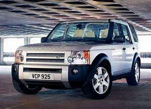 Land Rover Discovery Lr3 Air Suspension Problems  The