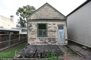what sheds the most is this edith st leichhardt shed australia s most