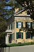 The Homestead. The Emily Dickinson Museum. Amherst, MA ...