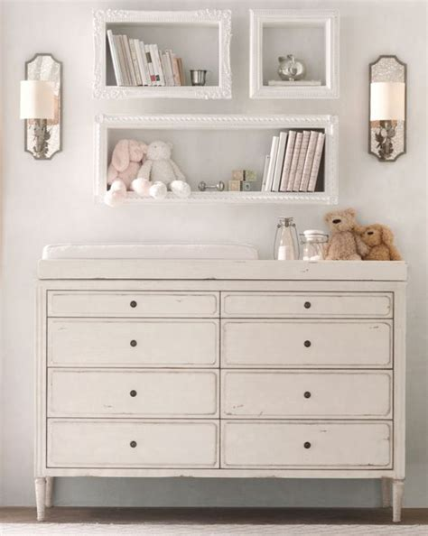 changing table organization ideas 28 changing table and station ideas that are functional