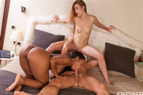 Alexis Threesome Web Porn Blog