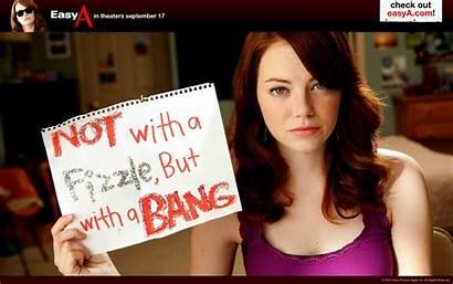 Comedy Movies Emma Stone Teen Romantic Comedies