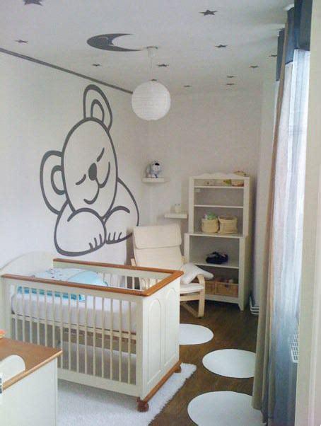 idée peinture chambre bébé mixte idee decoration chambre bebe mixte visuel 2