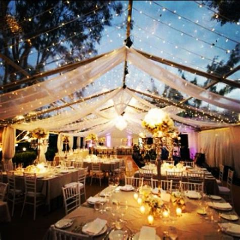 marquee draping ideas 25 best ideas about clear marquee on clear