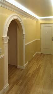 Wandgestaltung Putz Effekt : wandgestaltung mit putz und farbe kreative wohngestaltung wandgestaltung mit putz und farbe ~ Eleganceandgraceweddings.com Haus und Dekorationen