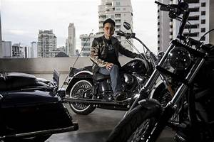Harley-Davidson puts roots in Asian market with Thailand ...