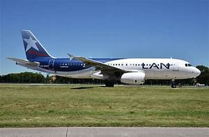 Lan Airbus A320 Seating Chart Latam Fleet Airbus A320ceo Neo Details And Pictures