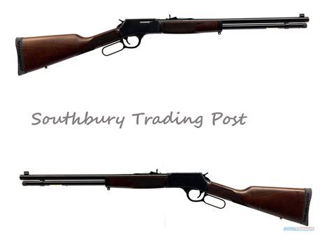 Henry Big Boy Steel .44 Magnum/ .44 Special Lev... For Sale