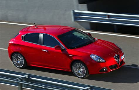Alfa Romeo Giulietta 2011 Cars Specification News
