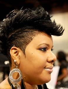 5 Awesome Short Mohawk Haircuts African AmericanCruckers