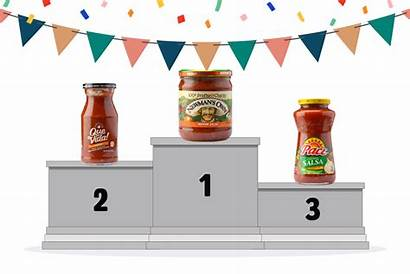 Jam Strawberry Brand Brands Sauce Kitchen Salsa