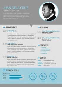 contemporary resume templates modern resume template resume cv