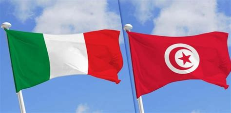 Ladari Italia by Le Sommet Bilat 233 Ral Italo Tunisien Demain 224 Tunis
