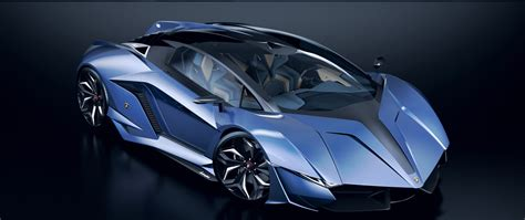 Concept Cars, Sports Car, Performance Car