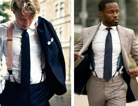 Everything You Want To Know About Suspenders Outfit Ideas Hq