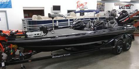 Ranger Bass Boat Blackout vics boats home ranger starcraft starweld boats