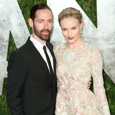 Kate Bosworth And Michael Polish Wedding To Feature In