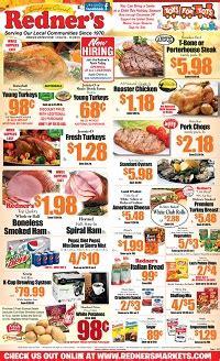 Redners Sinking Weekly Ad by Redner S Market Weekly Ad Circular