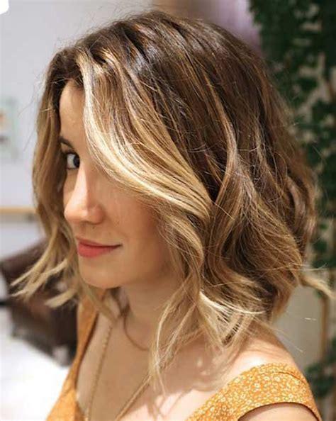 short hair highlights   short hairstyles